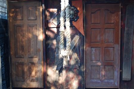 Door Number One?...Door Number Two?....