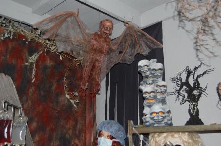 Bear River Haunted House 2009