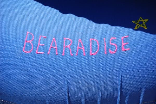 Bearadise