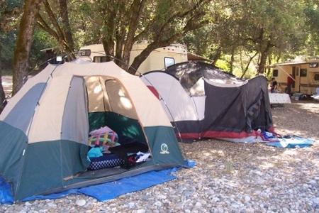 2007 Bear Family Camping
