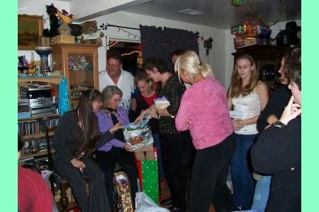 2005 Gift Exchange