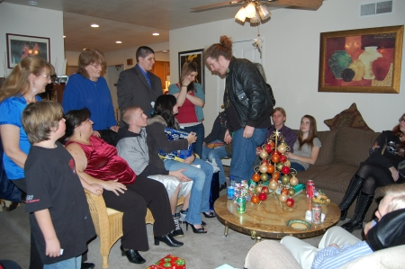 2009 Bear River Kids Christmas